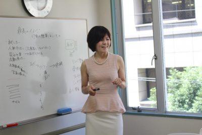 東大阪商工会議所 創業塾で三根が塾長を務めます