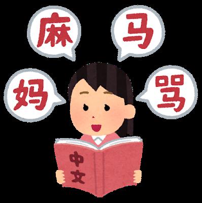 自己紹介ができるようになる!中国語体験講座(5/20)
