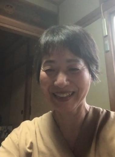 会員さん紹介:山田千佳子さん