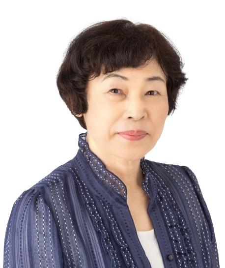 会員さん紹介:影山千津子さん